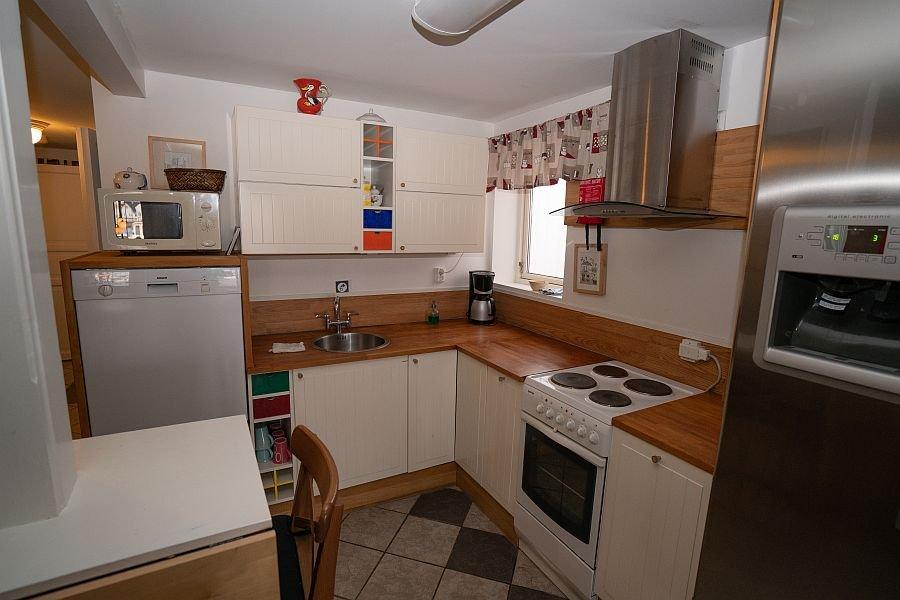 Die Küche Typ 1