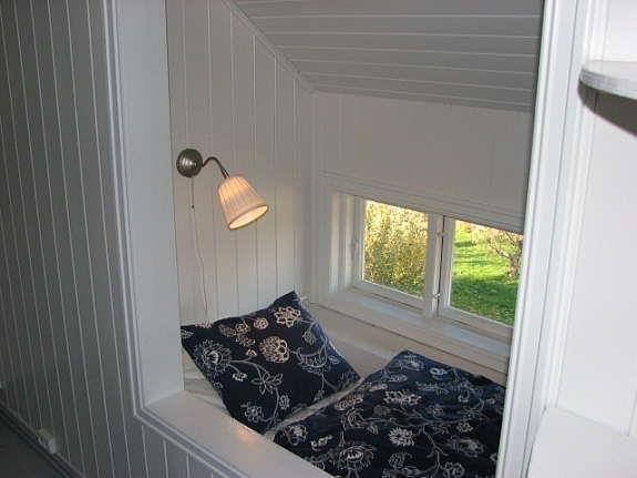 Das Kojen-Einzelbett