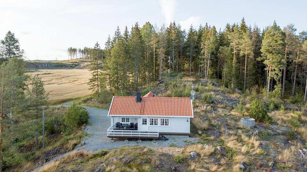 Ferienhaus Aarnes ist seit vielen Jahren eines unserer beliebtesten Häuser