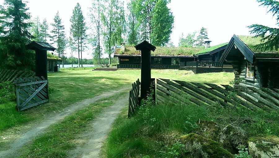 Ferienhaus Digernes