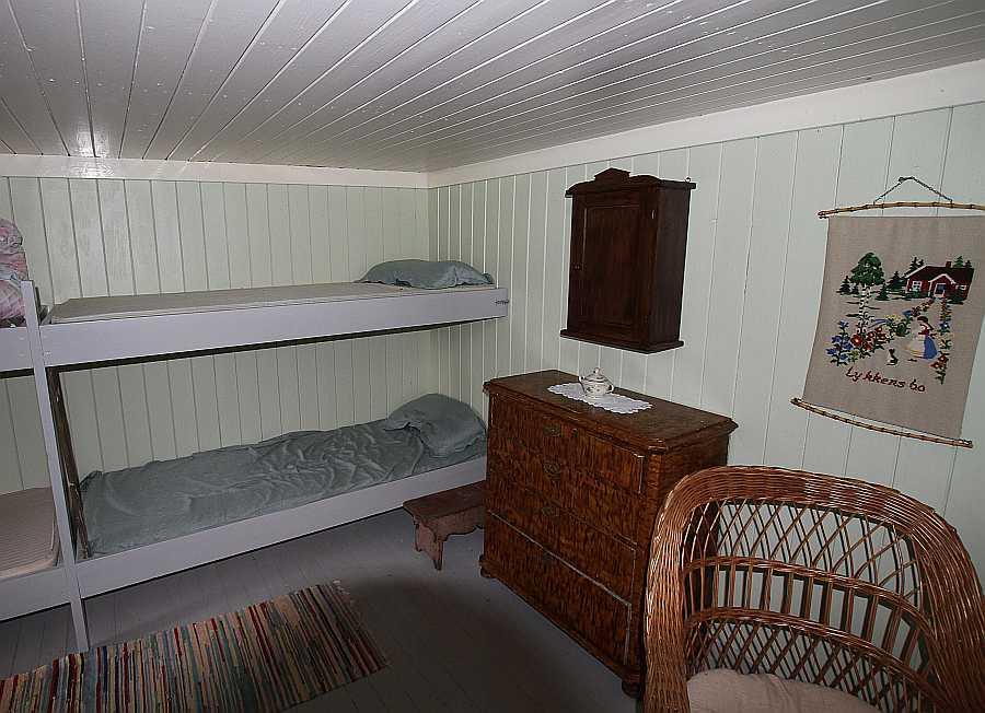 Es stehen insgesamt 4 Schlafplätze zu Verfügung