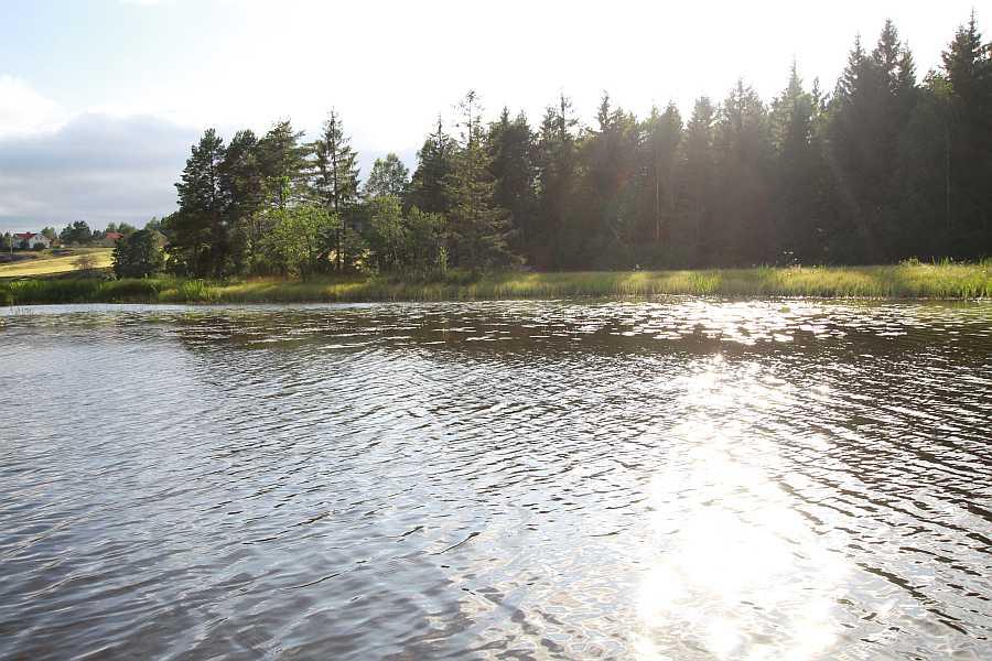 Flachwasserzonen