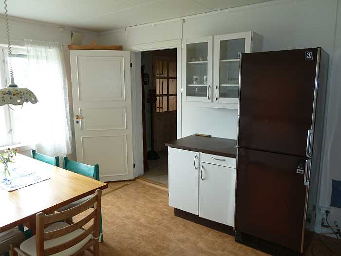Angeln in Norwegen: Ferienhaus Klokkerud günstig buchen - NBKLO