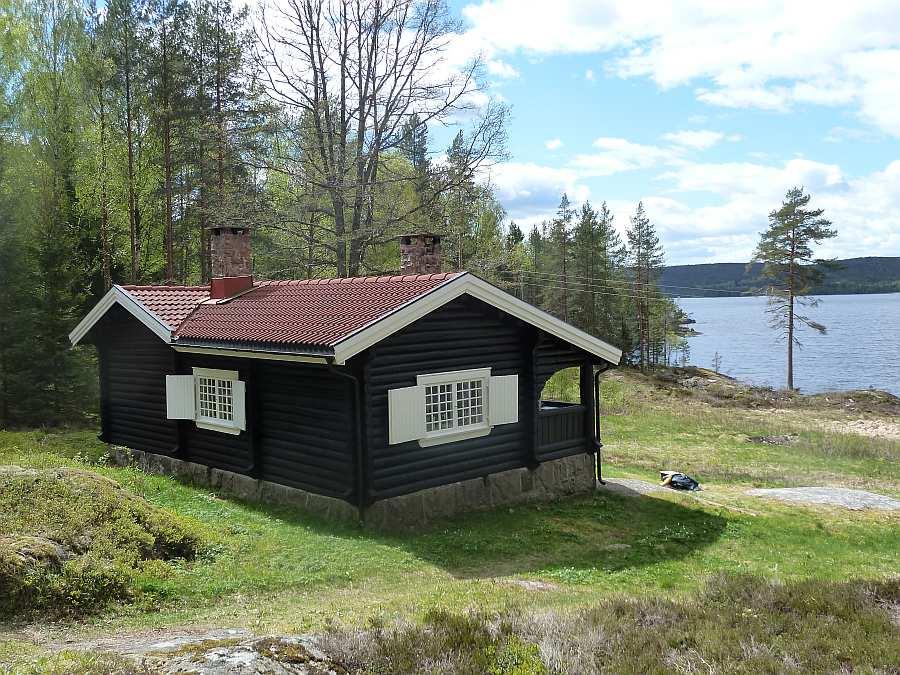 Ferienhaus Ringsby - das richtige Haus für Individualisten