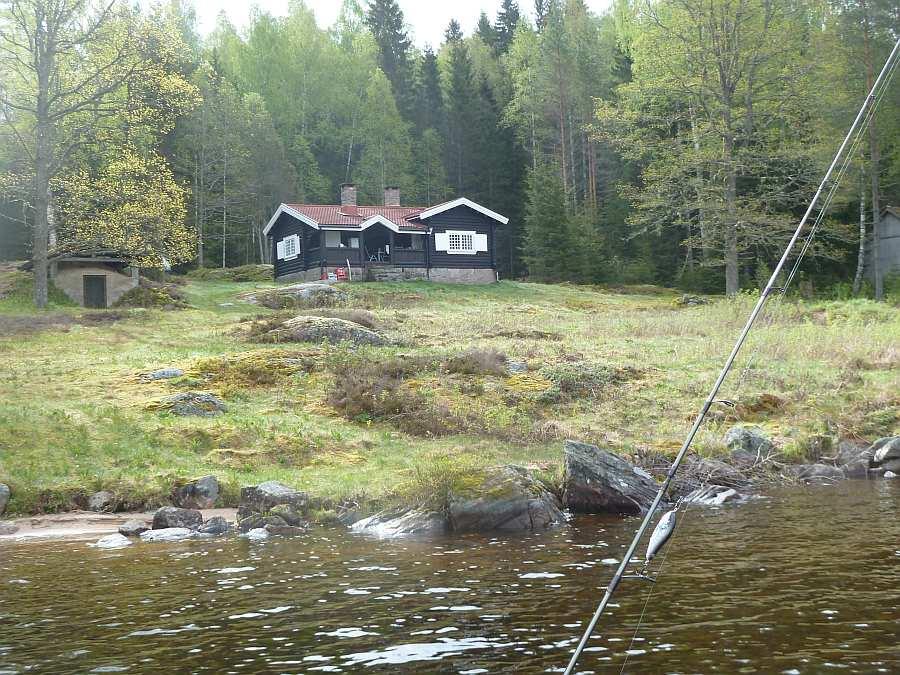 Ferienhaus Ringsby - inmitten der norwegischen Natur