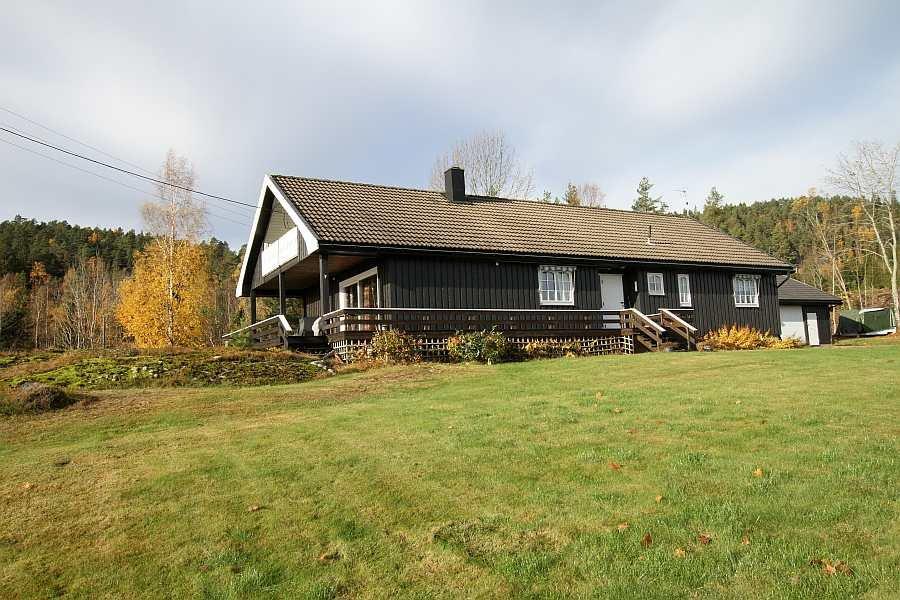 Ferienhaus Slevika - viel Platz für bis zu 6 Personen