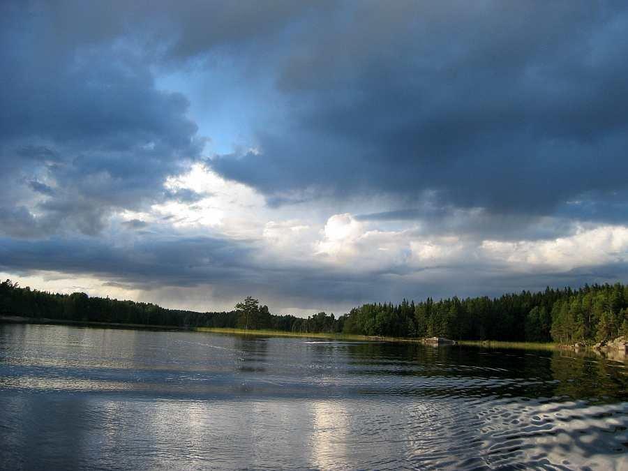 Der See Kornsjøen ist ein unglaubliches Raubfischgewässer!