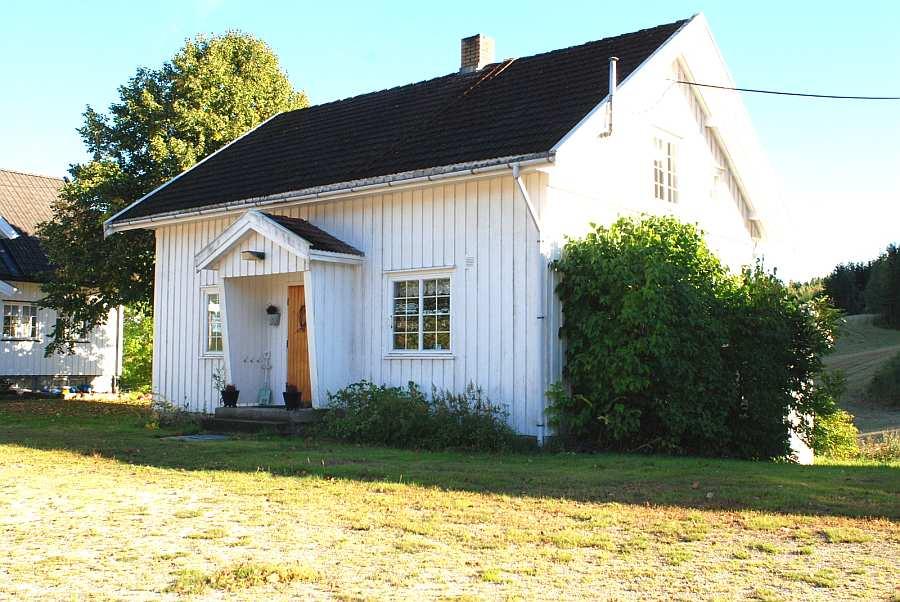 Ferienhaus Taraldrud  bietet Platz für bis zu 7 Personen