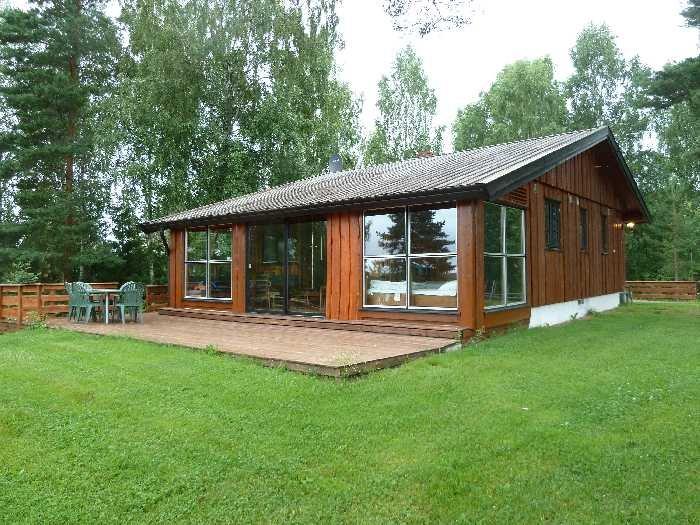 Haus Vidsyn - ein sehr empfehlenswertes Ferienhaus!