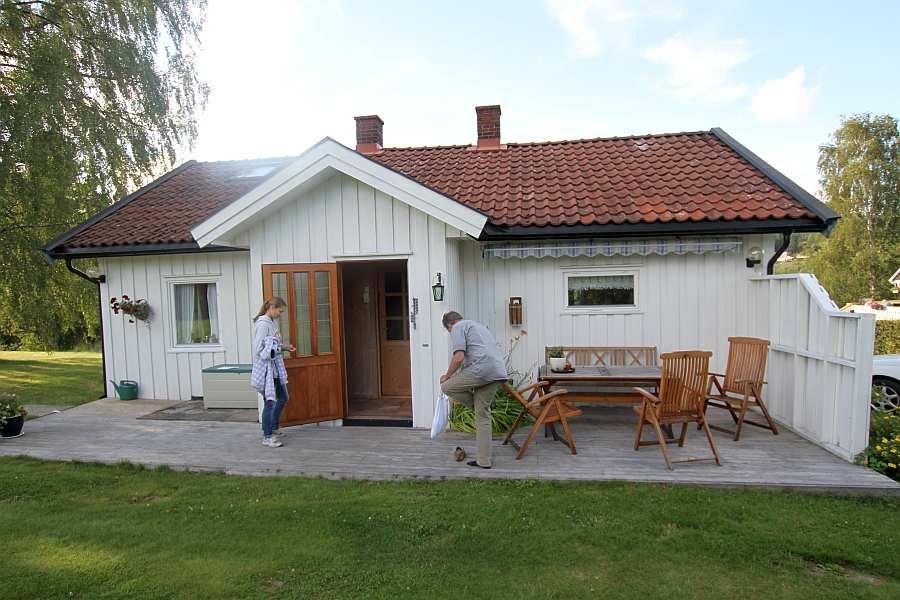 Willkommen im Haus Vestenga