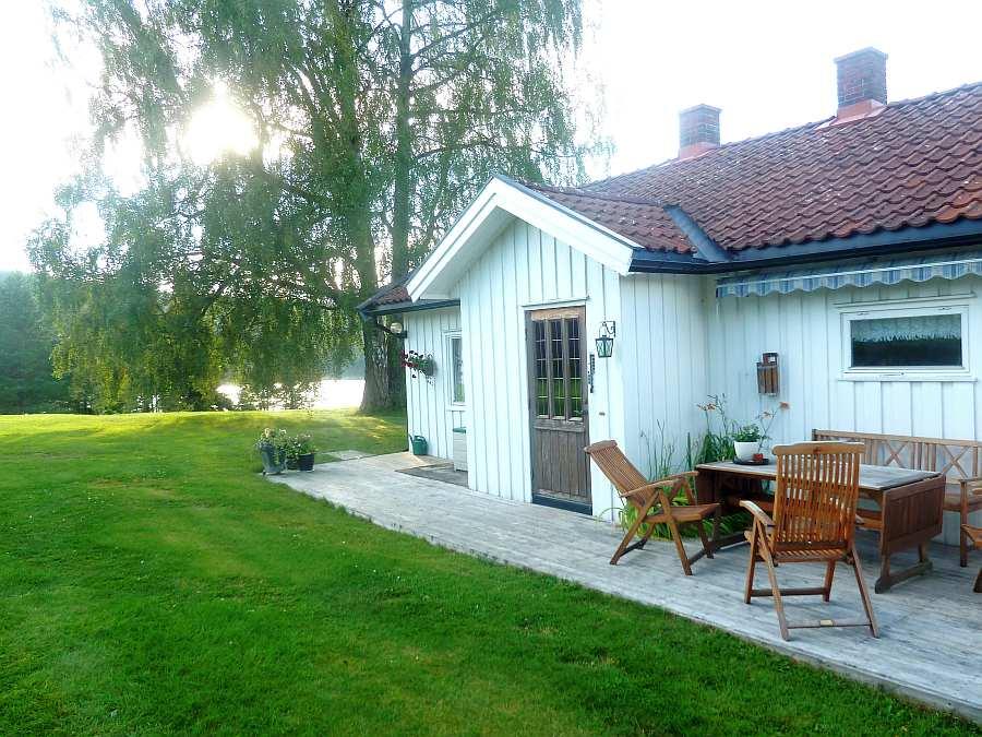 Ferienhaus Vestenga
