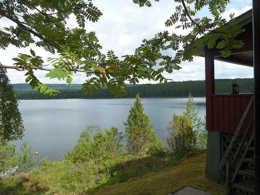 Ferienhaus Sjøly ist genau eines dieser Wohlfühlhäuser!