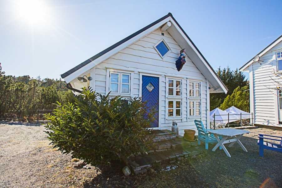 Top Ausstattung, exklusive Lage und einfach ein schönes Fleckchen Erde: Unser Ferienhaus Fjell!