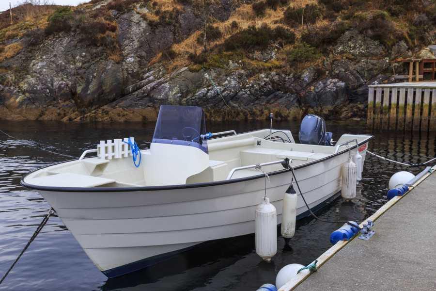 Das Øien-Boot