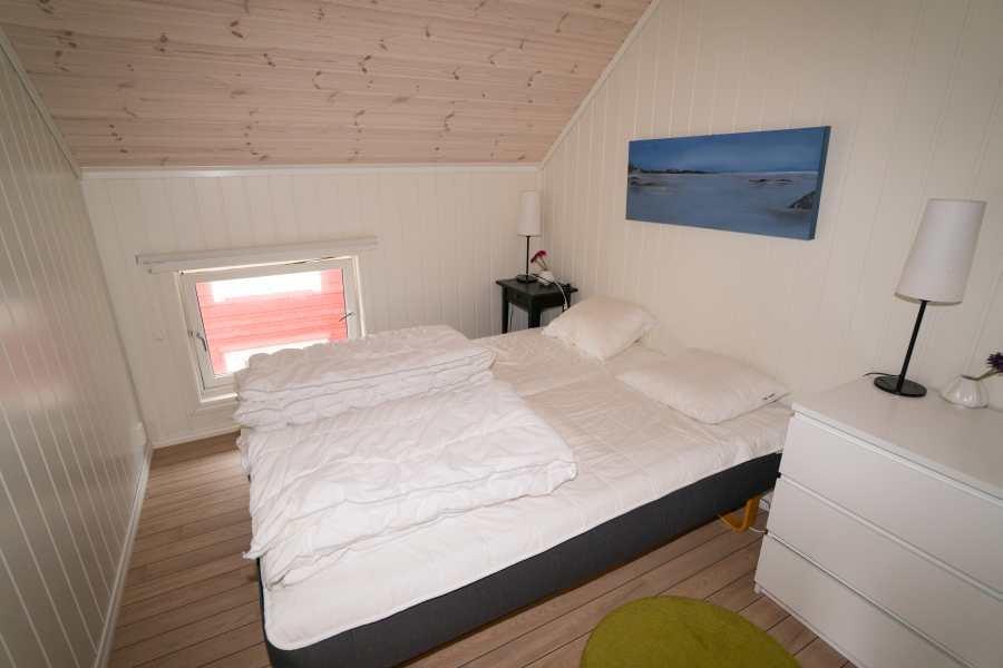 Schlafzimmer Typ 1