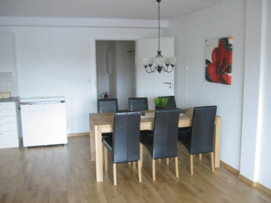 Essecke Wohnung B6