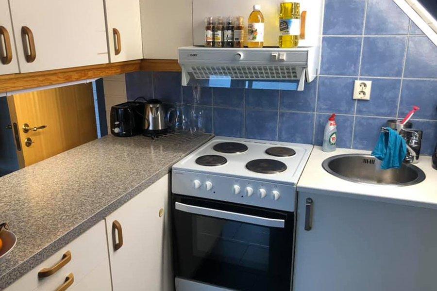 A5 Küche