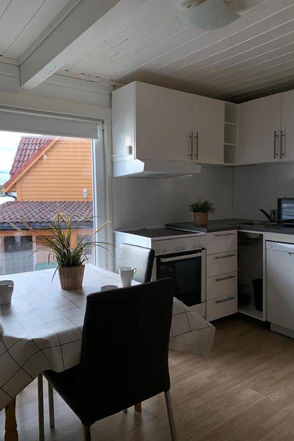 A8 Küche