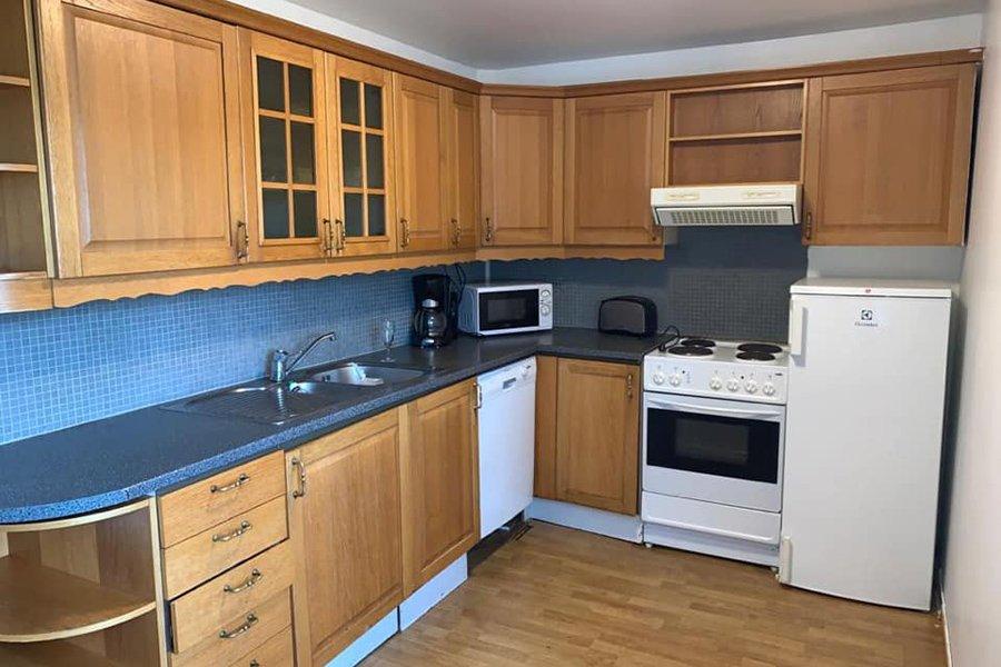 A14 Küche