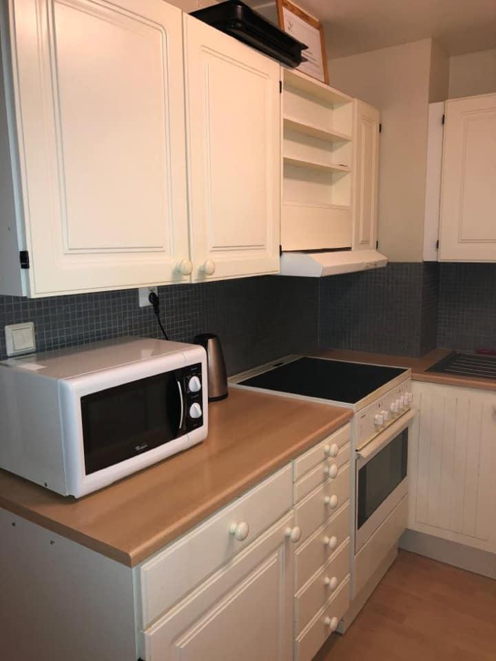 A15 Küche