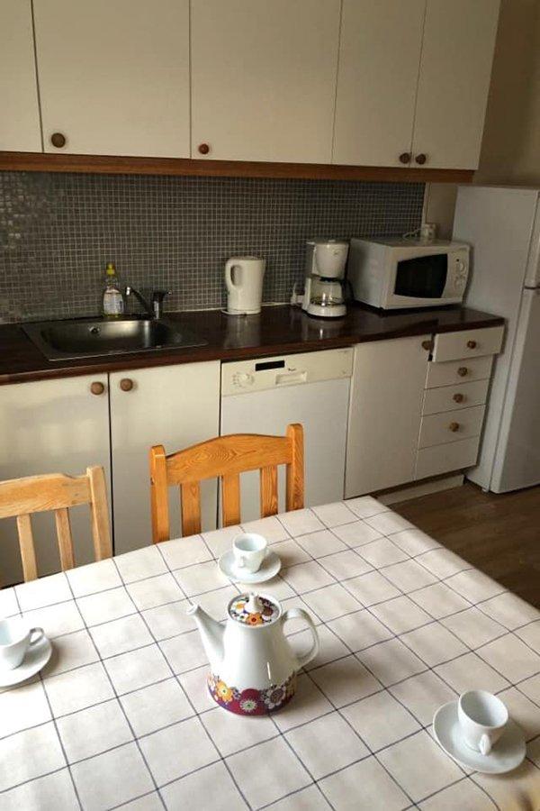 A17 Küche