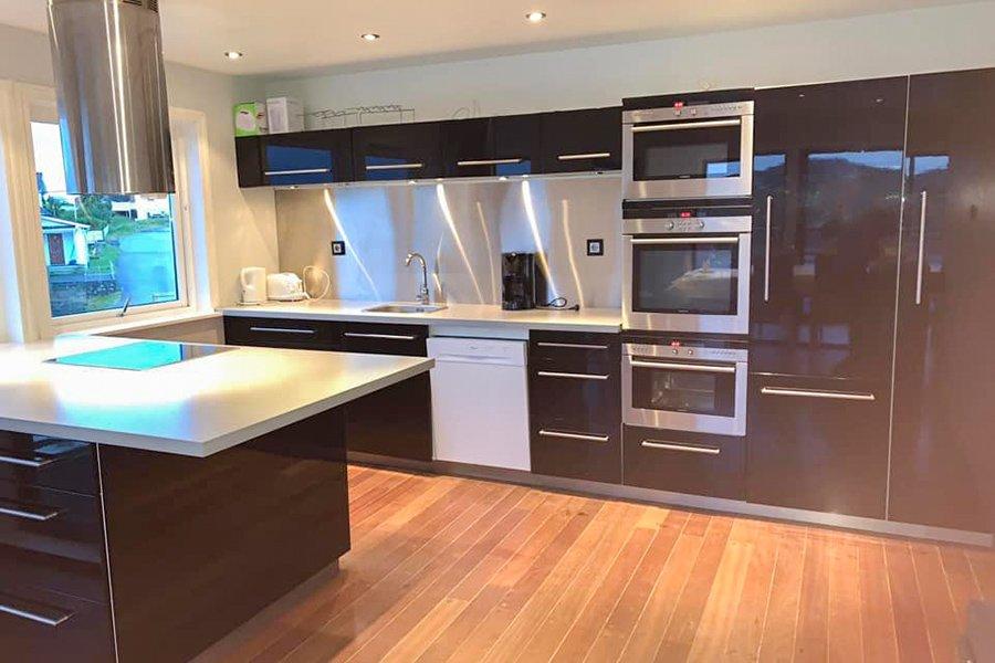 A20 Küche