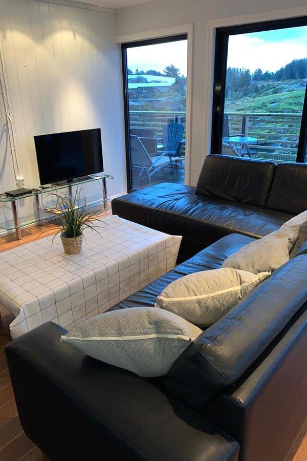A20 Wohnzimmer