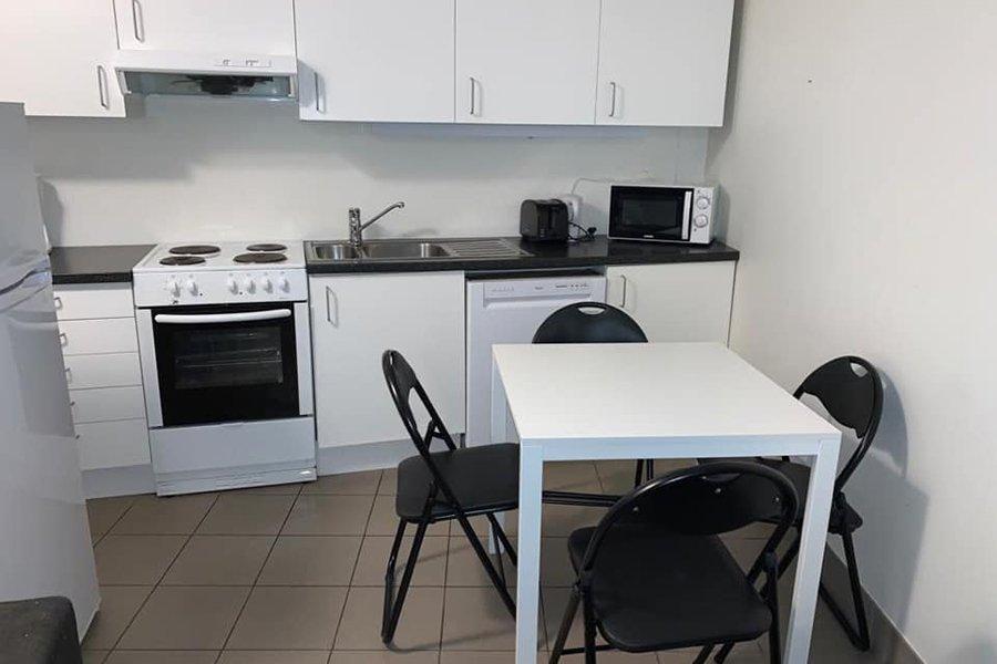 A21 Küche