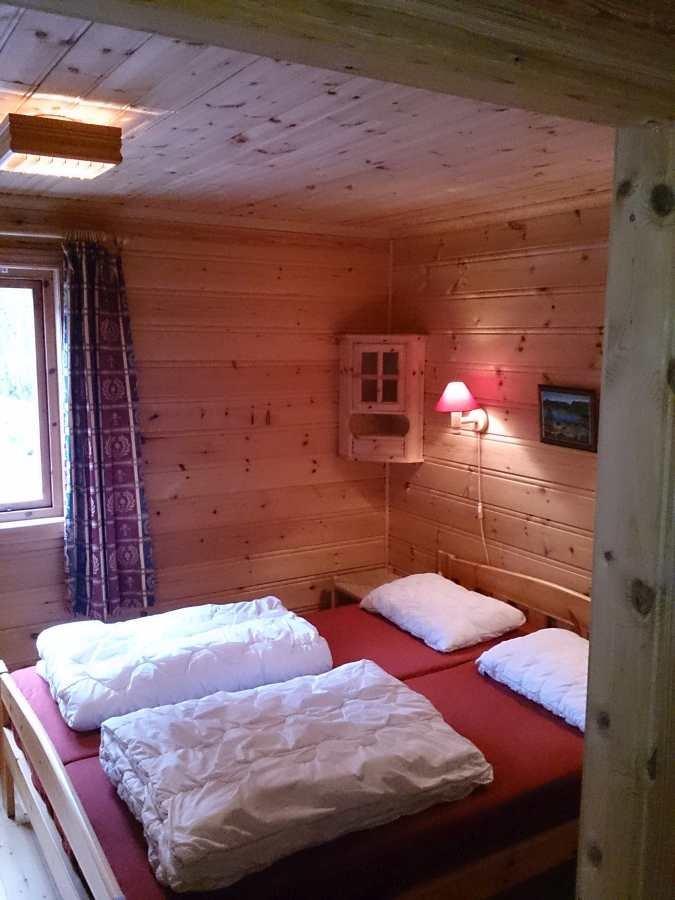 Schlafzimmer Nummer 3