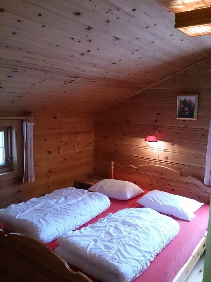 Schlafzimmer Nummer 2