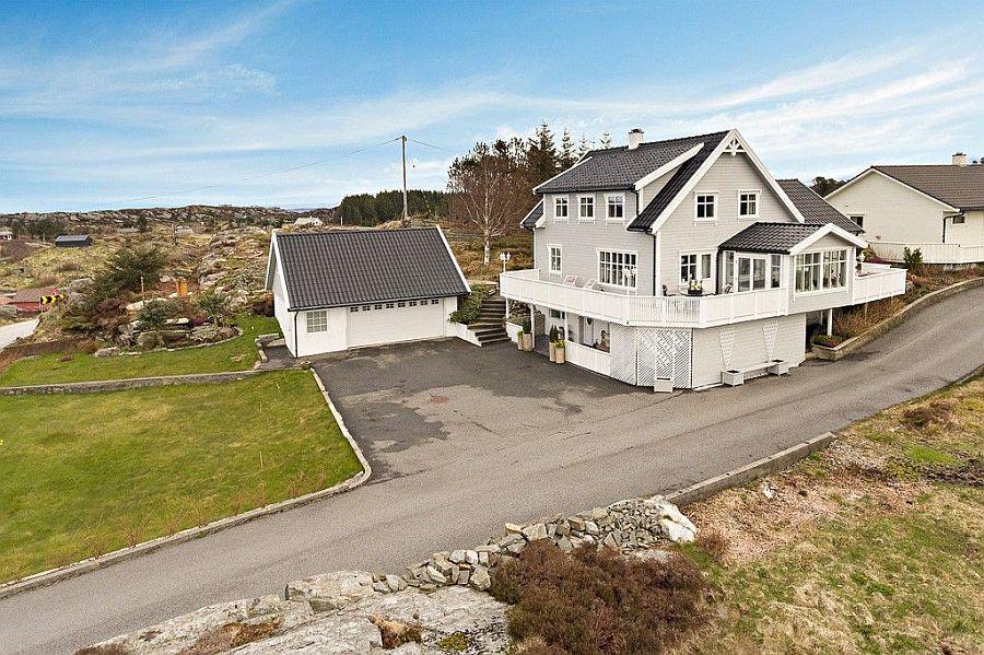Villa Hellesøy