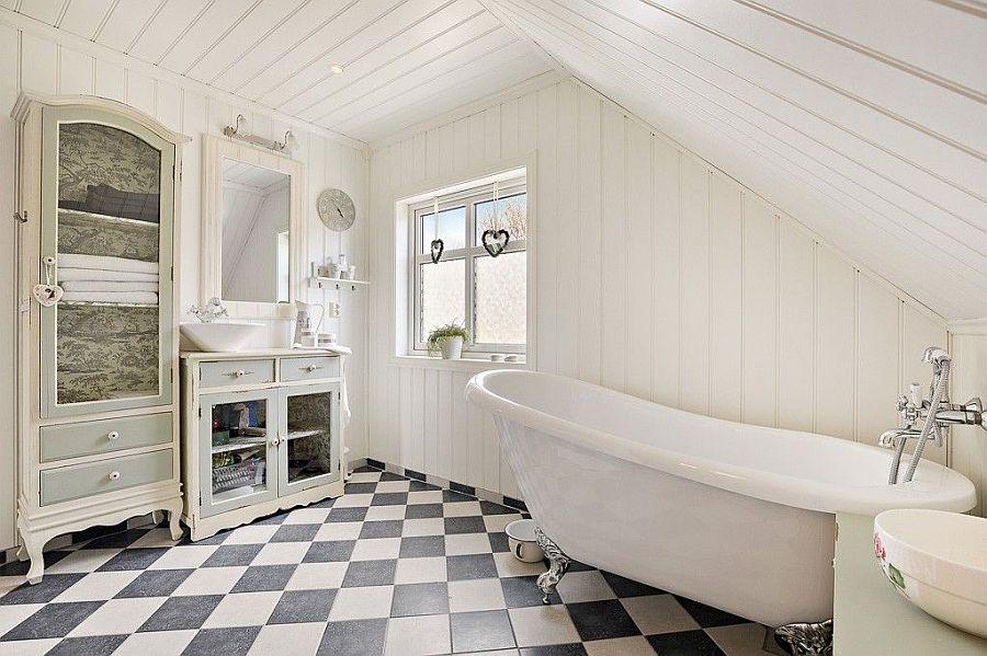 1 Badezimmer