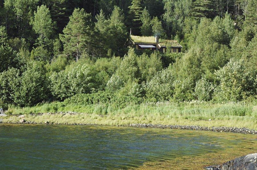 angeln in norwegen ferienhaus bergs ysund g nstig buchen nwber. Black Bedroom Furniture Sets. Home Design Ideas