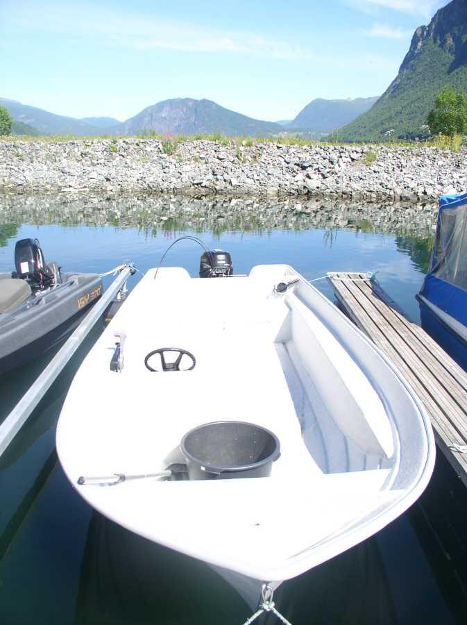 Die Klassischen Øien-Boote