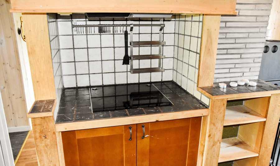 Die Kochplatte