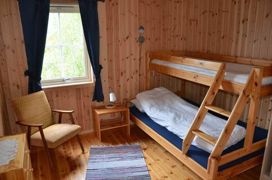 Schlafzimmer Haus Westkap (A).