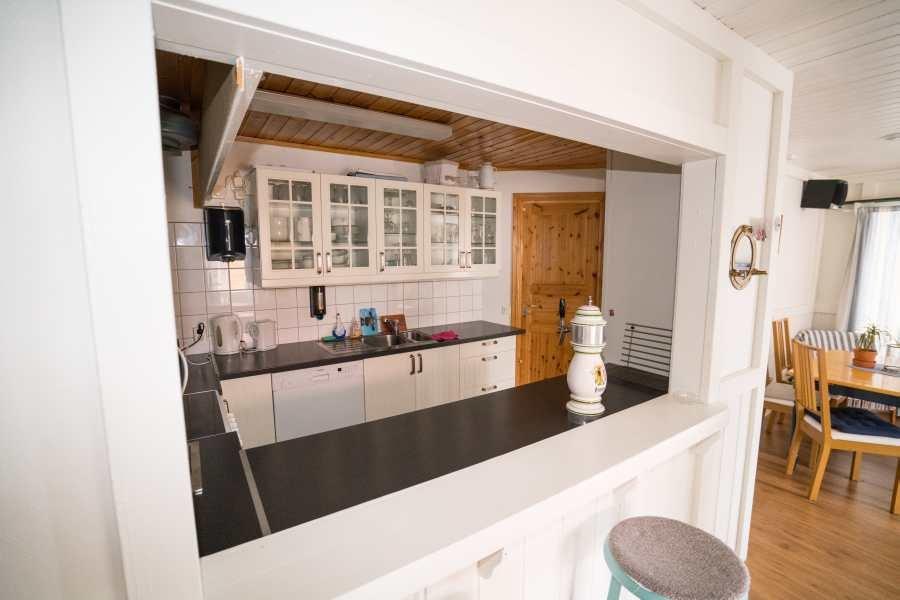 Angeln In Norwegen Apartments Dingja Günstig Buchen Nwdin