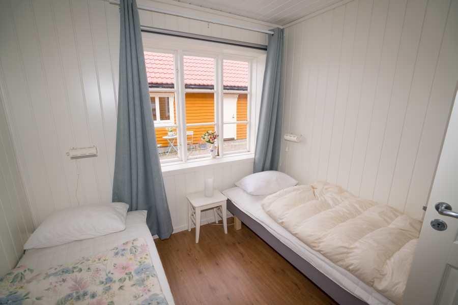 Wohnbeispiel: Schlafzimmer im Apartment
