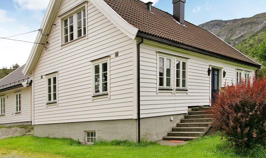 angeln in norwegen ferienhaus f rdefjord g nstig buchen. Black Bedroom Furniture Sets. Home Design Ideas