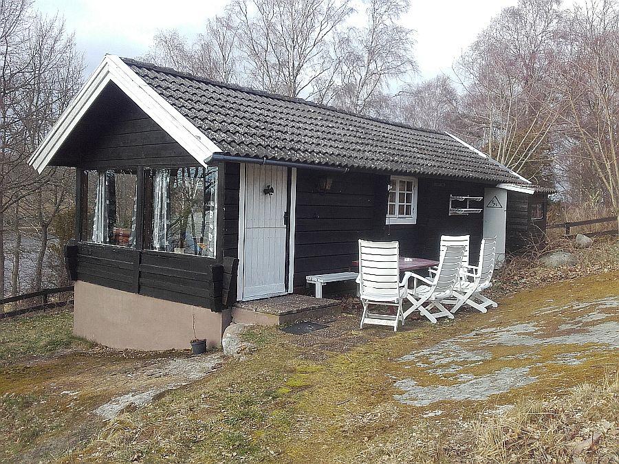 PikeStrike Haus Jördo