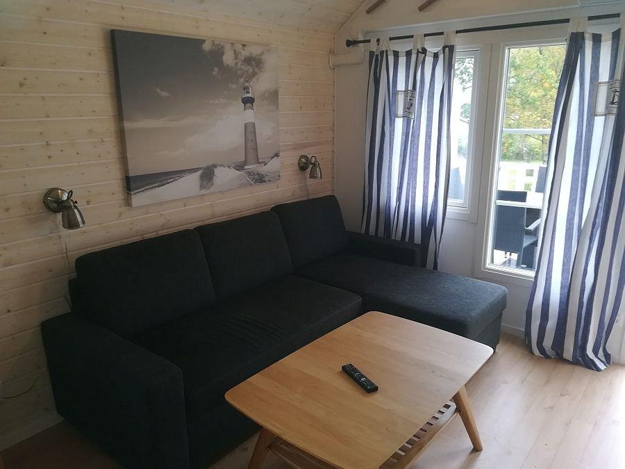 Pike Strike-Sweden