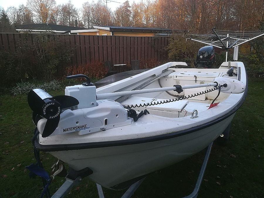 Boot Sandström