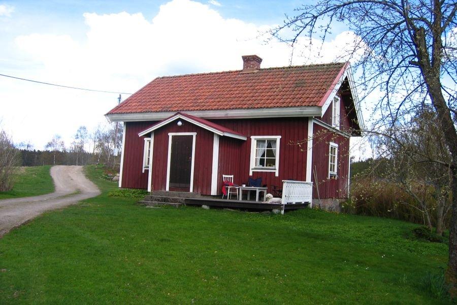Haus Rörviken.
