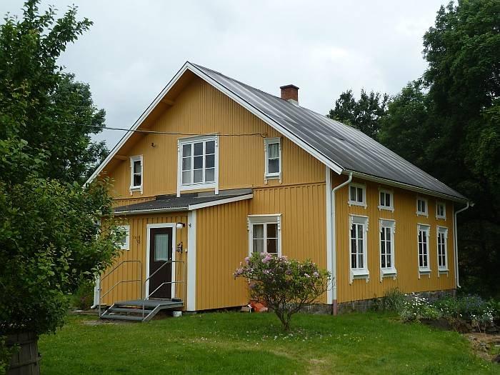 Ferienhaus Sørgarden