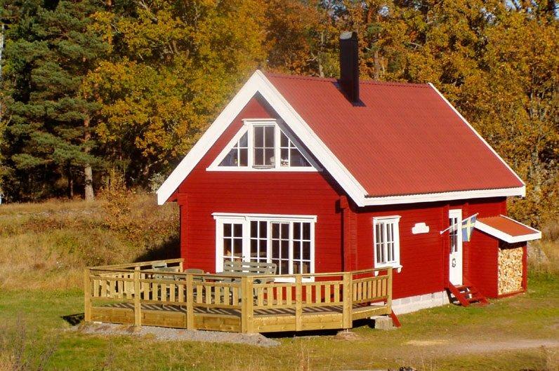 Haus Norrland Typ 1