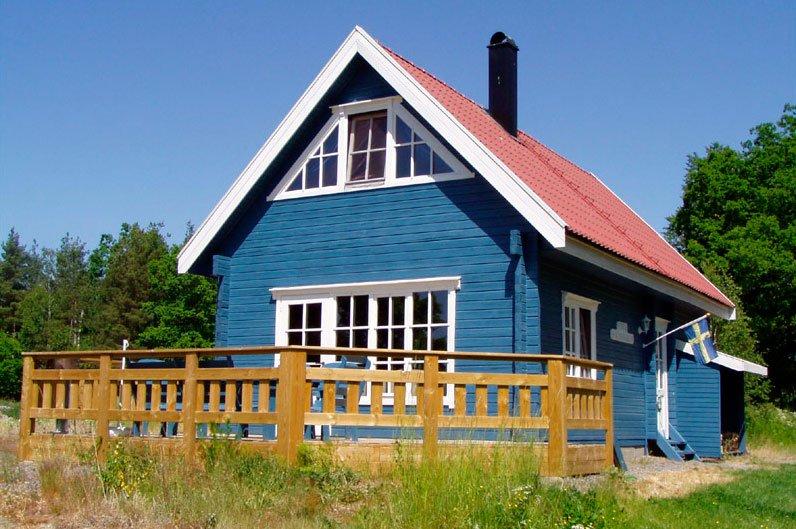 Haus Saltkrakan Typ 1