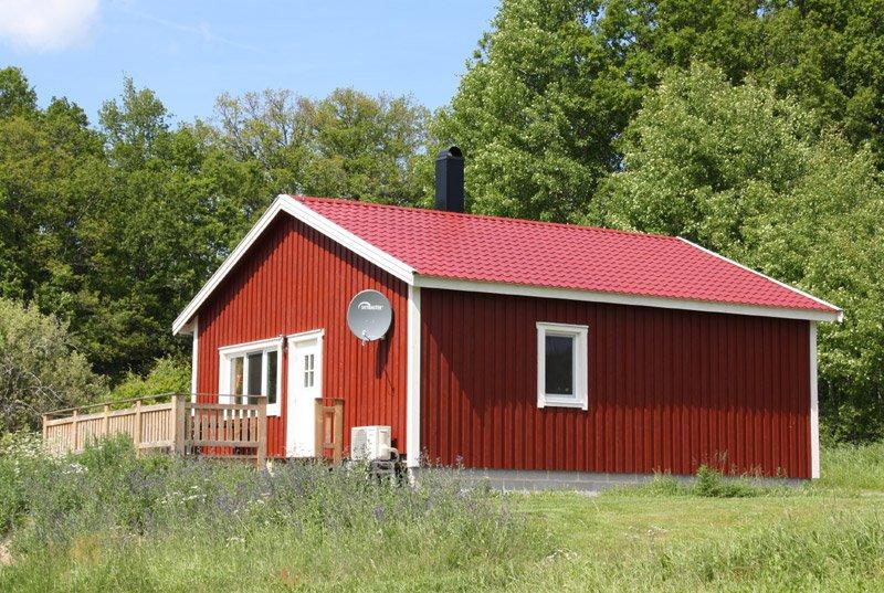 Haus Vimmerby Typ 2