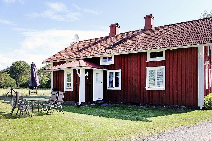 Ferienhaus Bolmsö