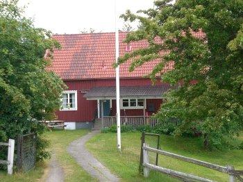 Ferienhaus Rättarebostaden