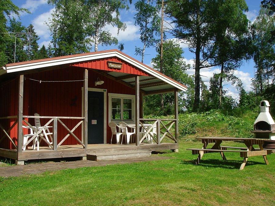 Ferienhaus Älgen & Rådjuret